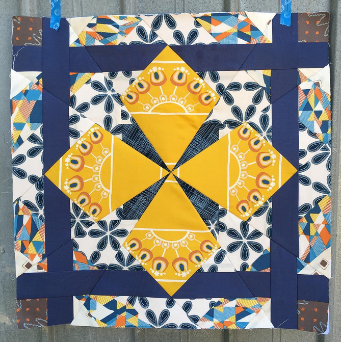 Aquarius by Lisa, @shiraz_and_sewing