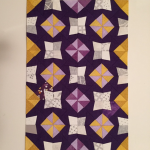 Candy Wrappers by Brandy, @thirteenquilts