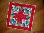 Candy Wrappers by Shelley, @quiltsandcutiepies