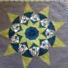 Dusk by Wendy, @wendybzquilting