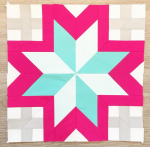 Gemini by Dorthe, @lalala_patchwork