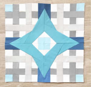 Leo by Dorthe, @lalala_patchwork