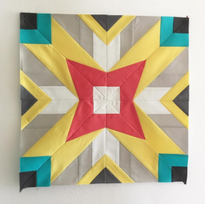 Libra by Abby, @abby_colorbarquilts