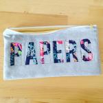 My First Alphabet by Laura, @laura_zuckerkuss
