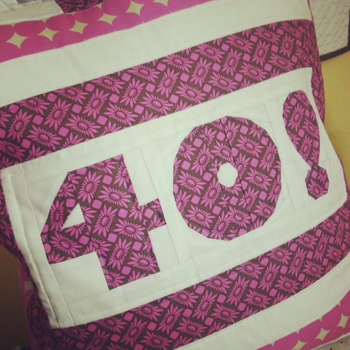 My ABCs Numbers & Punctuations Sarah, @sewingintheannexe