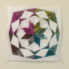 Simple Celestial by Sarah, @123quilt