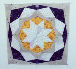Simple Celestial by Sarah, @sewingintheannexe