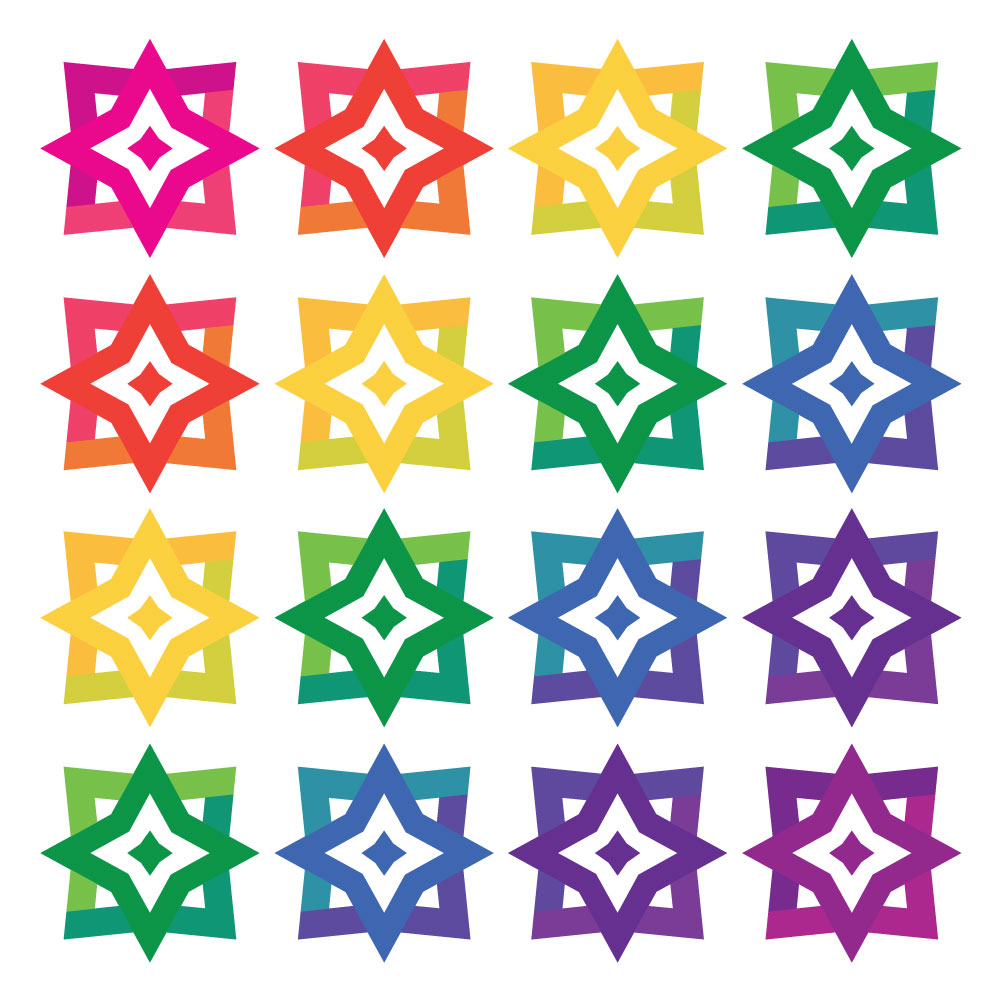 2-Stars-Squared