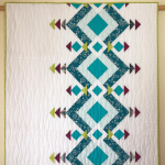 River Pond by @quiltsforsaleaustralia