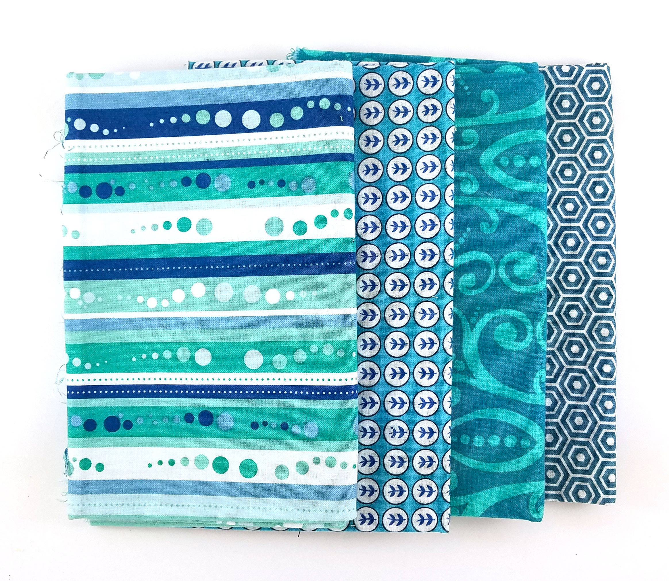 teal bundle