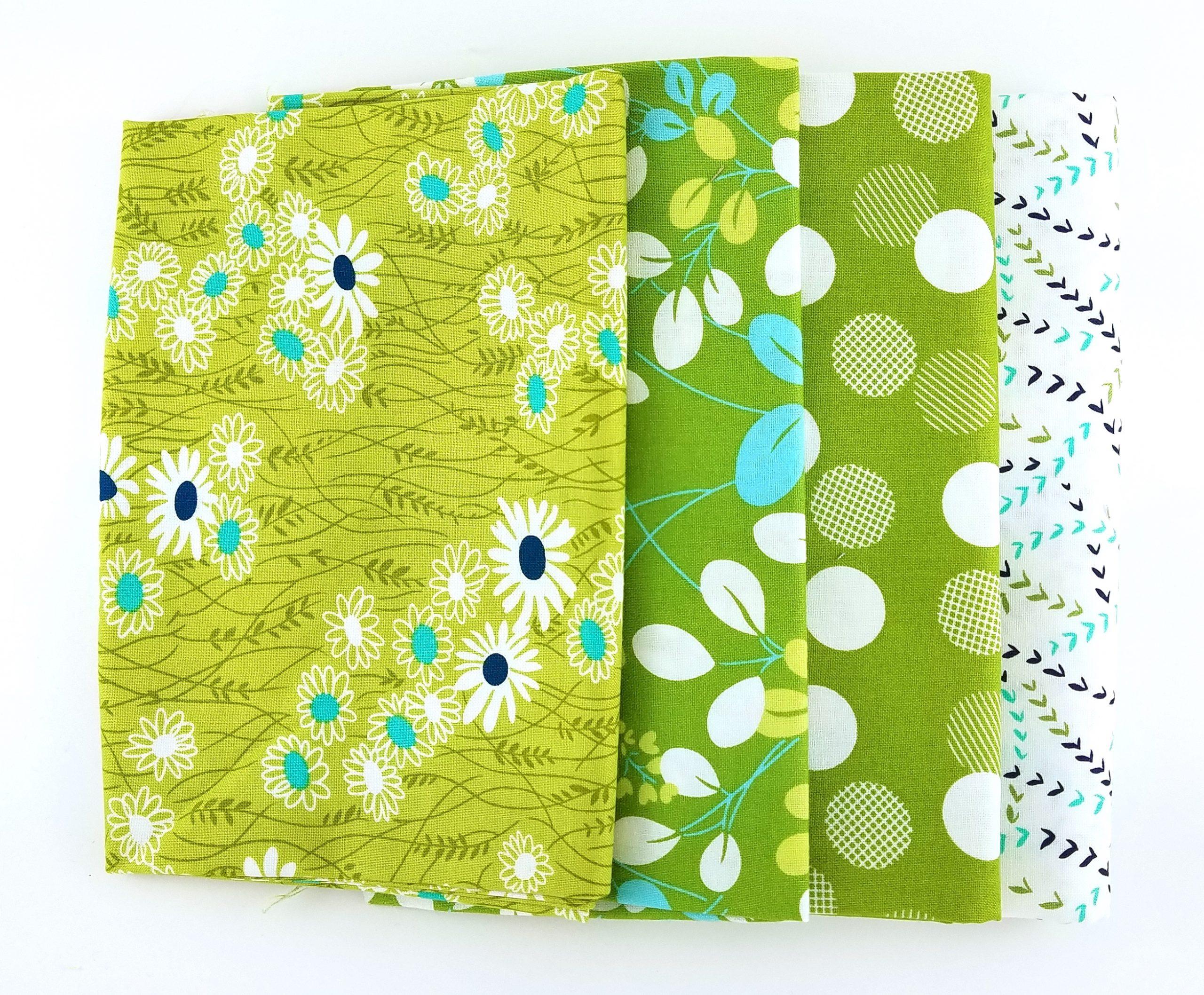 V and Co green bundle